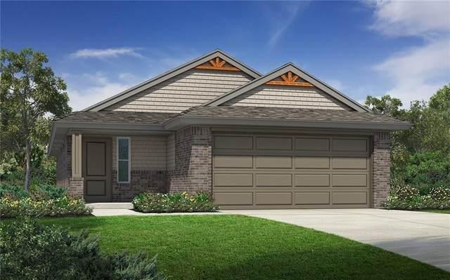 19612 Brookeville Drive, Edmond, OK 73012 (MLS #917965) :: Homestead & Co