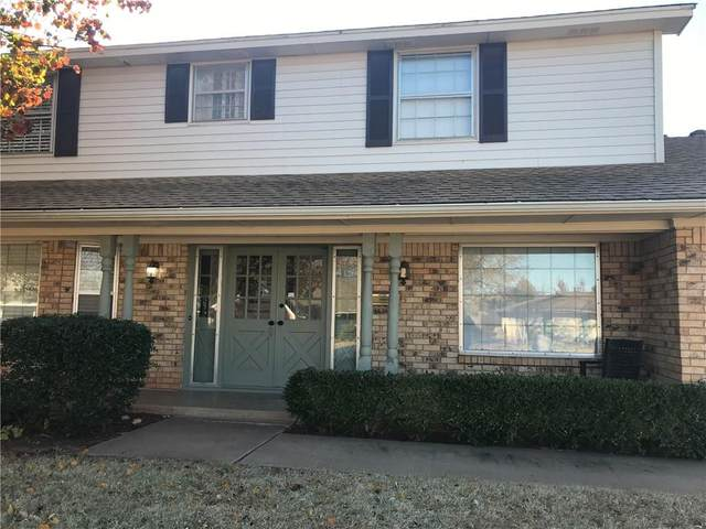2612 NW 114th Street, Oklahoma City, OK 73120 (MLS #918038) :: Erhardt Group at Keller Williams Mulinix OKC