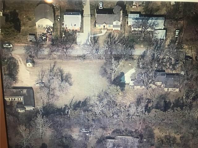 6410 NW 9th Street, Oklahoma City, OK 73127 (MLS #918109) :: Keri Gray Homes