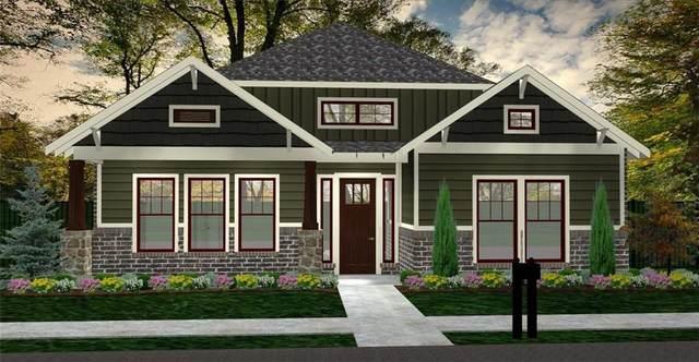 3501 Picket Fences Place, Edmond, OK 73034 (MLS #918218) :: Homestead & Co