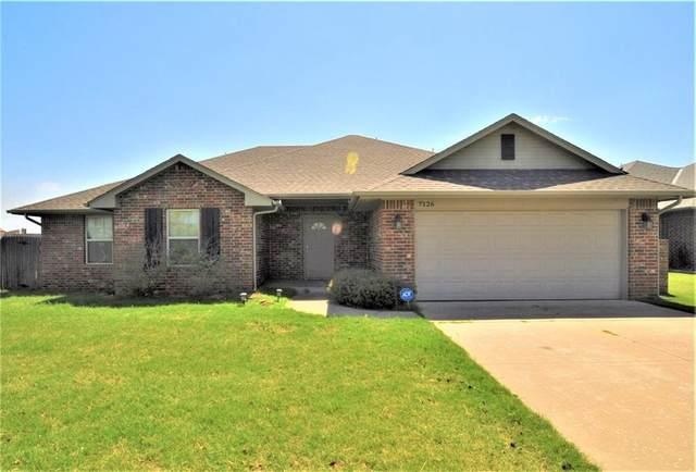 7126 Cherokee Court, Warr Acres, OK 73132 (MLS #918295) :: Homestead & Co
