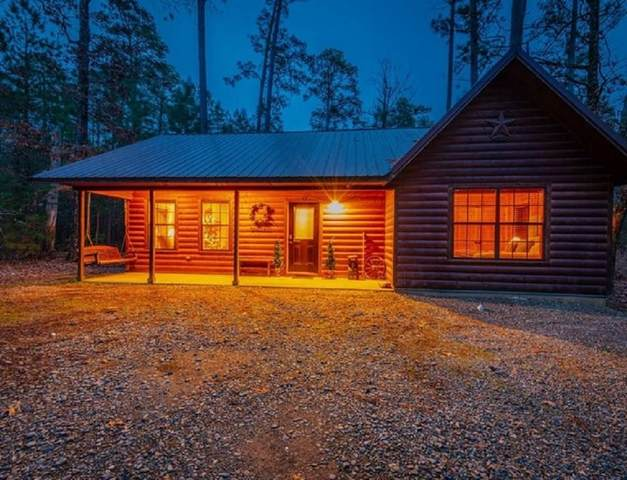 32 Southern Pine Ct Road, Broken Bow, OK 74728 (MLS #918333) :: Homestead & Co