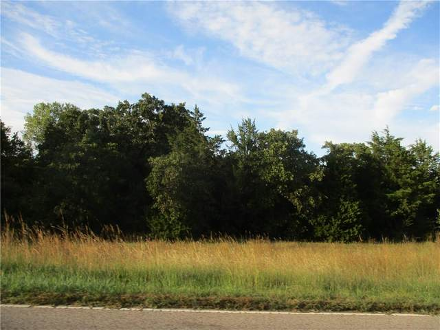 NE 10th Street, Choctaw, OK 73020 (MLS #918445) :: Homestead & Co
