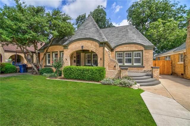 3321 NW 22nd Street, Oklahoma City, OK 73107 (MLS #918503) :: Homestead & Co