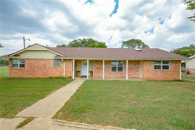 6505 SE 59th Street, Oklahoma City, OK 73135 (MLS #918533) :: Homestead & Co