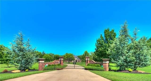 5900 N Choctaw Road, Choctaw, OK 73020 (MLS #918552) :: Homestead & Co
