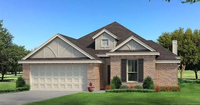 8304 NW 161st Terrace, Edmond, OK 73013 (MLS #918558) :: Homestead & Co