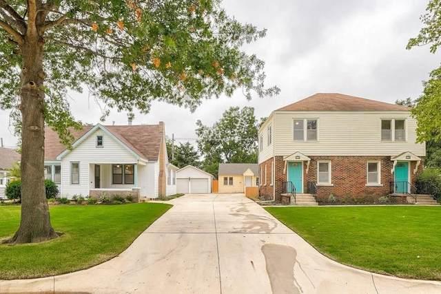 2132 NW 29th Street, Oklahoma City, OK 73107 (MLS #918600) :: Homestead & Co