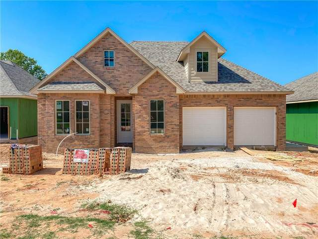 623 Birkdale Drive, Edmond, OK 73025 (MLS #918796) :: Homestead & Co