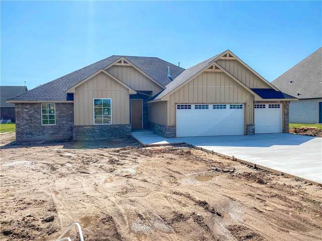 12948 Acme Road, Shawnee, OK 74804 (MLS #918798) :: Homestead & Co