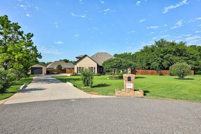 4800 SE 31st Circle, Moore, OK 73165 (MLS #918807) :: Homestead & Co