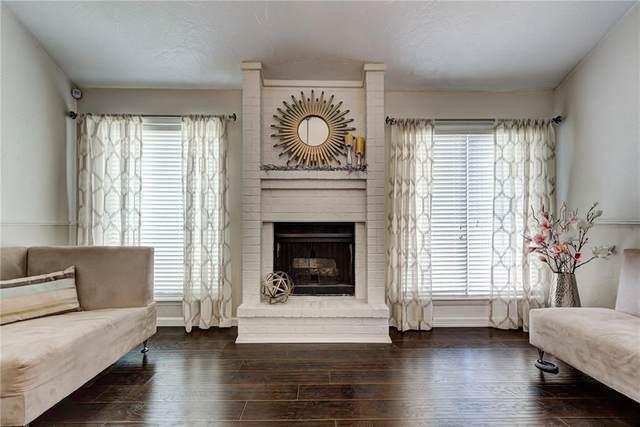3232 SW 96th Street, Oklahoma City, OK 73159 (MLS #918813) :: Homestead & Co