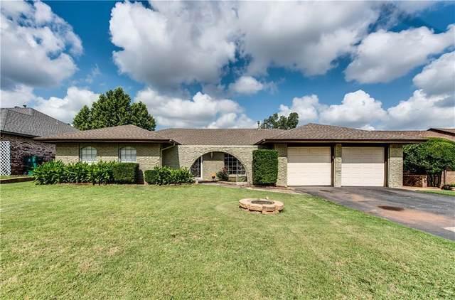 11609 N Ross Avenue, Oklahoma City, OK 73120 (MLS #918837) :: Keri Gray Homes