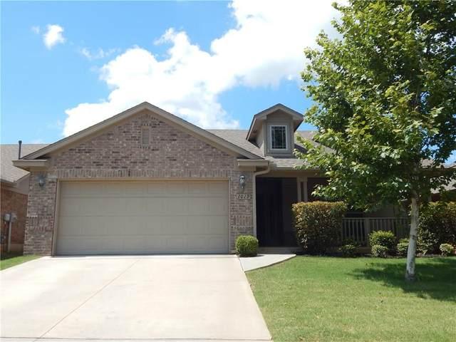 1019 Eaglerock Lane, Norman, OK 73069 (MLS #918843) :: Homestead & Co