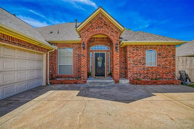 1983 Townsend Court, Midwest City, OK 73130 (MLS #918861) :: Homestead & Co