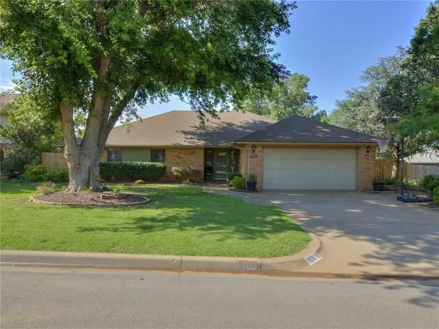 108 Jackson Street, Weatherford, OK 73096 (MLS #919004) :: Homestead & Co