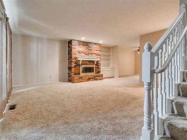 1221 SE Heritage Drive, El Reno, OK 73036 (MLS #919021) :: Keri Gray Homes