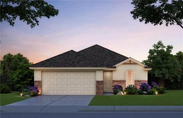 9105 SW 45th Terrace, Oklahoma City, OK 73179 (MLS #919067) :: Keri Gray Homes