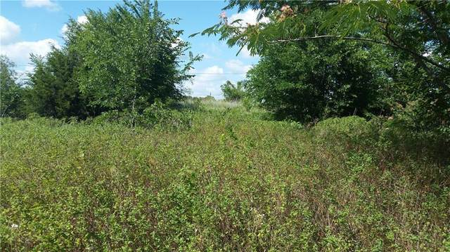 5 W Acres  On 62 Highway, Blanchard, OK 73010 (MLS #919121) :: Your H.O.M.E. Team