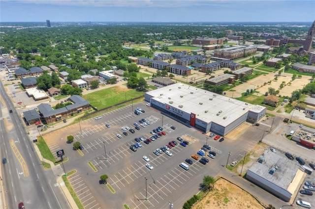20162024 NW 25th Street, Oklahoma City, OK 73132 (MLS #919147) :: Homestead & Co