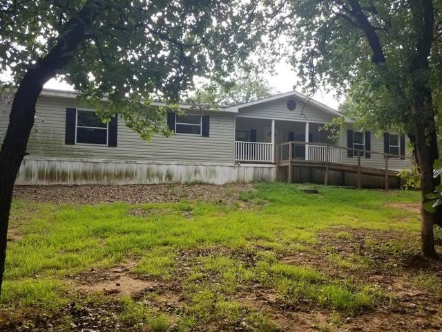 2850 Damann Lane, Norman, OK 73026 (MLS #919152) :: Homestead & Co