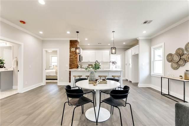 2117 N Mckinley Avenue, Oklahoma City, OK 73106 (MLS #919173) :: Homestead & Co
