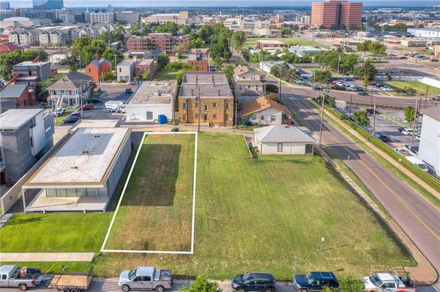 624 NW 7th Street, Oklahoma City, OK 73102 (MLS #919232) :: Your H.O.M.E. Team