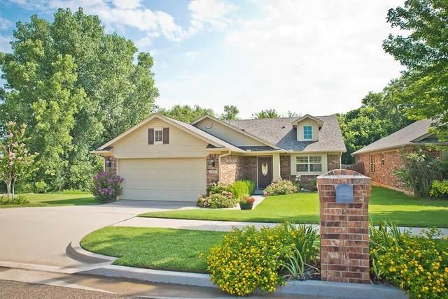 3101 Grant Road, Norman, OK 73071 (MLS #919400) :: Homestead & Co