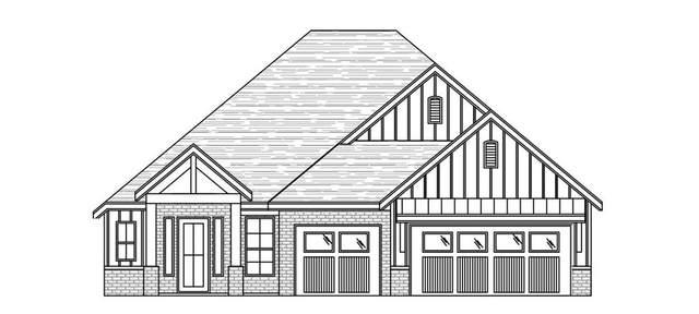 5000 Mccann Court, Mustang, OK 73064 (MLS #919475) :: Homestead & Co