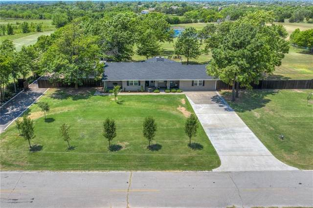 11145 S Harvey Avenue, Oklahoma City, OK 73170 (MLS #919535) :: Your H.O.M.E. Team