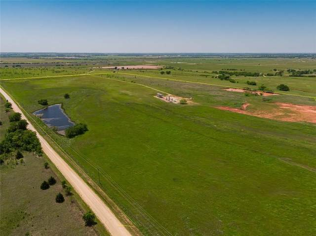 11811 Pennsylvania Avenue, Lindsay, OK 73052 (MLS #919646) :: Homestead & Co