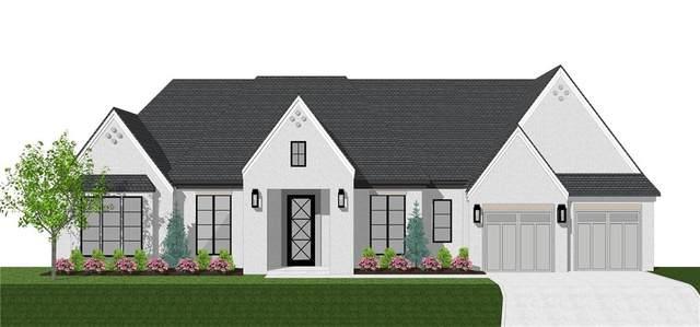 1240 Glenbrook Terrace, Nichols Hills, OK 73116 (MLS #919647) :: Homestead & Co