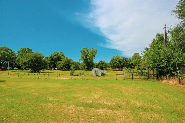 16255 W Gregory Terrace, Yukon, OK 73099 (MLS #919660) :: Homestead & Co