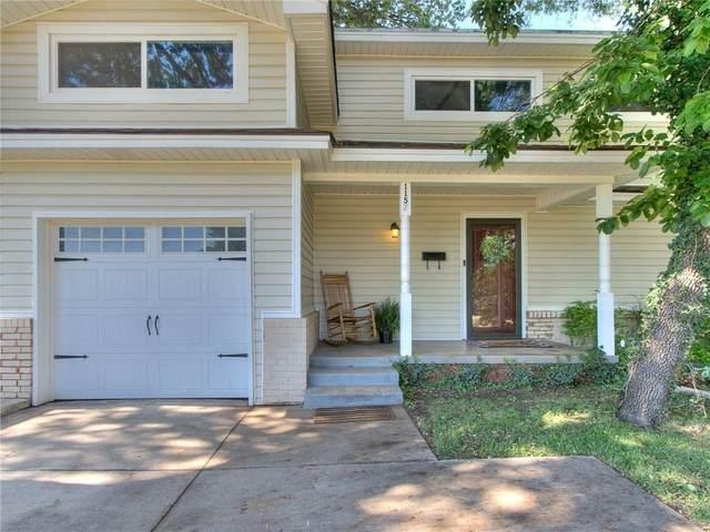 1157 NW 82nd Street, Oklahoma City, OK 73114 (MLS #919686) :: Homestead & Co
