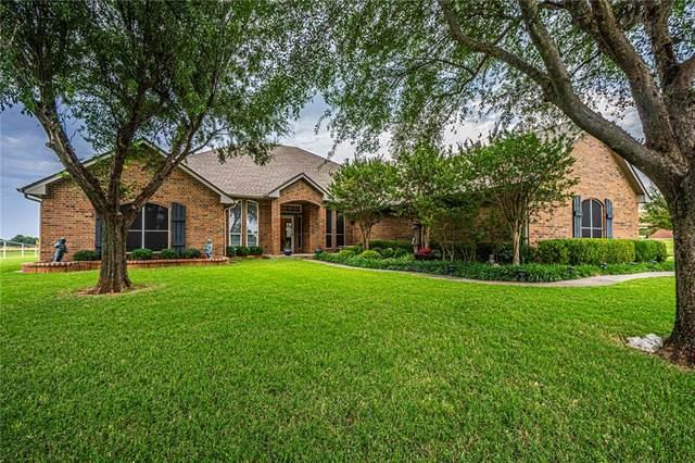 4900 Katelyn Lane, Mustang, OK 73064 (MLS #919702) :: Homestead & Co