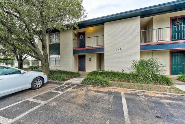 1701 E Lindsey Street #3, Norman, OK 73071 (MLS #919719) :: Homestead & Co