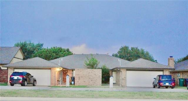 6713 W Britton Road, Oklahoma City, OK 73132 (MLS #919742) :: ClearPoint Realty