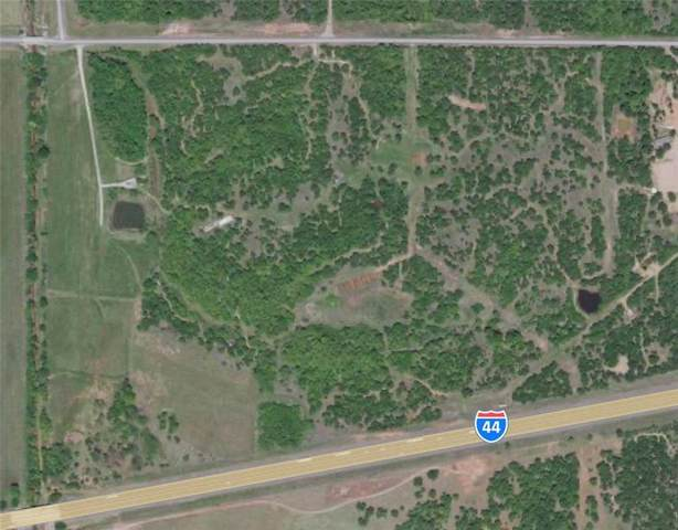20100 NE 178th Street, Luther, OK 73054 (MLS #919811) :: Homestead & Co