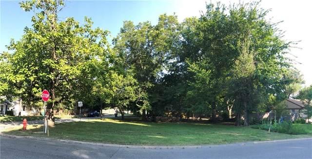 320 N University Boulevard, Norman, OK 73069 (MLS #919926) :: ClearPoint Realty