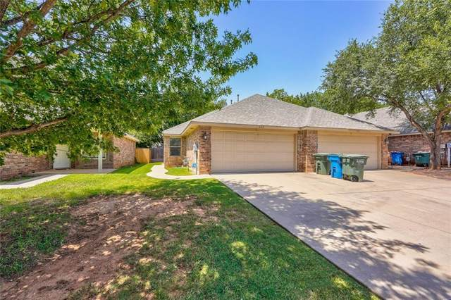 333 Sterling Pointe Way, Edmond, OK 73003 (MLS #920070) :: Your H.O.M.E. Team