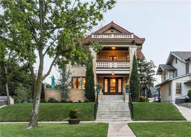 900 NW 19th Street, Oklahoma City, OK 73106 (MLS #920083) :: Keri Gray Homes