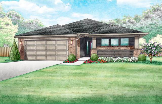 706 Blue Fish Court, Norman, OK 73069 (MLS #920226) :: Keri Gray Homes