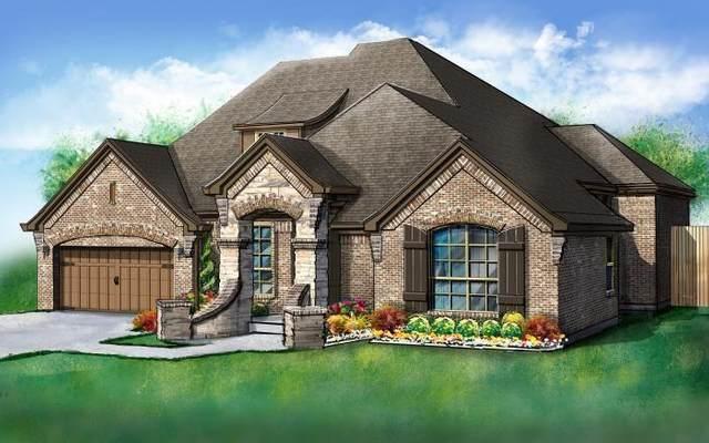 110 Alamosa Road, Norman, OK 73069 (MLS #920259) :: Keri Gray Homes