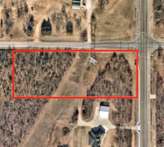 4505 S Choctaw Road, Choctaw, OK 73020 (MLS #920359) :: Homestead & Co