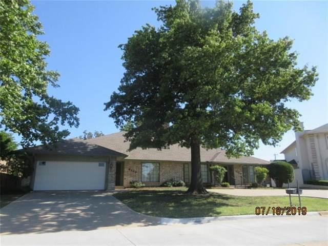 Oklahoma City, OK 73118 :: Keri Gray Homes