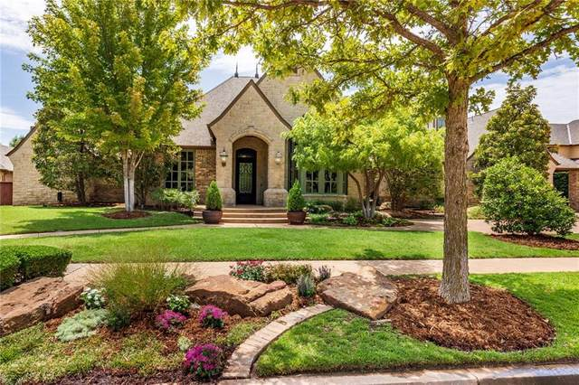 1308 NW 157th Street, Edmond, OK 73013 (MLS #920753) :: Homestead & Co