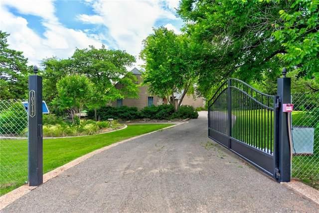 10317 N Bryant Avenue, Oklahoma City, OK 73131 (MLS #920764) :: Homestead & Co