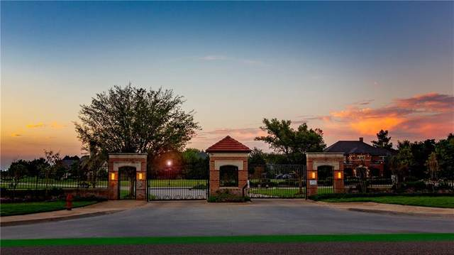 2810 Crittenden Drive, Norman, OK 73072 (MLS #920861) :: ClearPoint Realty
