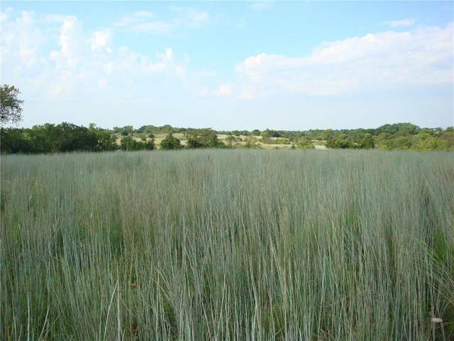 1861 Cr 1250 Road Tract 11B, Tuttle, OK 73089 (MLS #920925) :: Homestead & Co