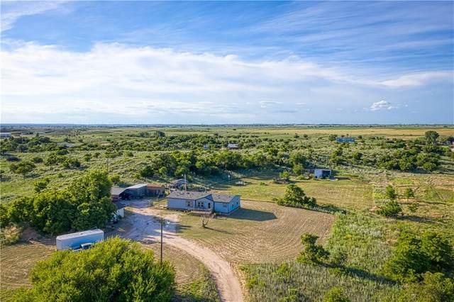 30 Quail Ridge Acres, Woodward, OK 73801 (MLS #921240) :: Keri Gray Homes